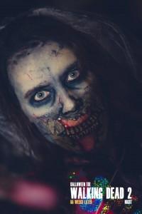 jo zombie
