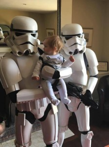 Start them when they're young!