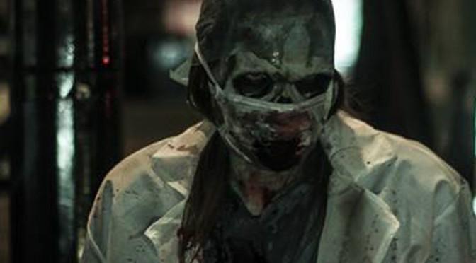 Jo Zombie doctor