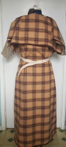 Girls Iron Age Dress